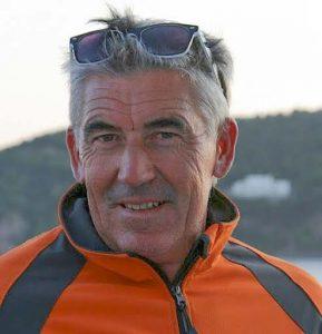 Christophe Ducourtil